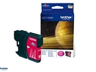 Brother LC1100M cartouche d'encre magenta  (original)