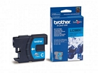 Brother LC980C cartouche d'encre cyan  (original)
