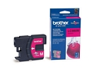 Brother LC980M cartouche d'encre magenta  (original)